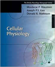 Cellular Physiology: Mosby's Physiology Monograph Series