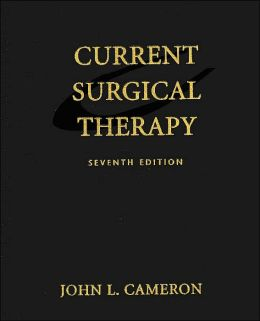 Current Surgical Therapy: Current Therapy Series