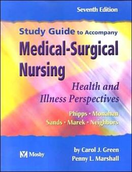 Medical-Surgical Nursing: Health and Illness Perspectives
