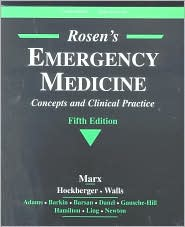 Rosen's Emergency Medicine : Concepts and Clinical Practice