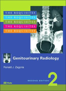 Genitourinary Radiology: The Requisites
