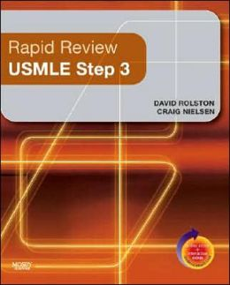 Rapid Review USMLE Step 3