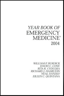 Year Book of Emergency Medicine