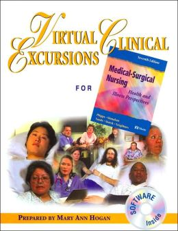 Medical-Surgical Nursing: Health and Illness Perspectives/Virtual Clinical Excursions Package