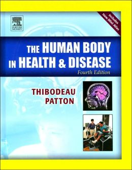 Human Body in Health and Disease (Cloth)