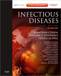 Infectious Diseases: Expert Consult: Online and Print