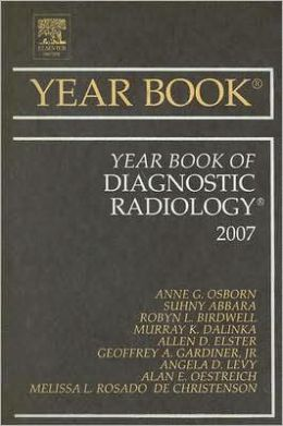 Year Book of Diagnostic Radiology