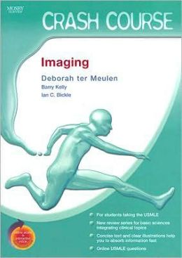 Crash Course (US): Imaging: with STUDENT CONSULT Access