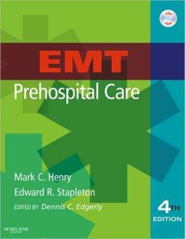 EMT Prehospital Care (Hardcover)