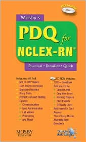 Mosby's PDQ for NCLEX-RN