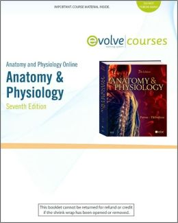 Anatomy and Physiology Online for Anatomy and Physiology (User Guide and Access Code)