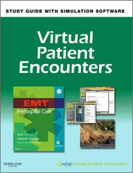 Virtual Patient Encounters for EMT Prehospital Care