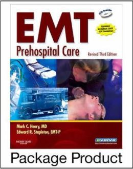 EMT Prehospital Care - Text and Virtual Patient Encounters Online Package (Revised Reprint)