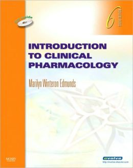Introduction to Clinical Pharmacology