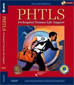 Prehospital Trauma Life Support