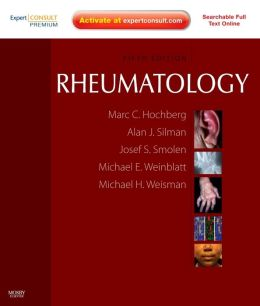Rheumatology, 2-Volume Set: EXPERT CONSULT - ENHANCED ONLINE FEATURES AND PRINT