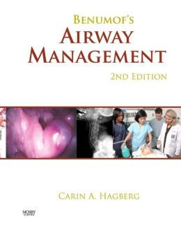 Benumof's Airway Management