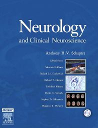Neurology and Clinical Neuroscience: Text with CD-ROM