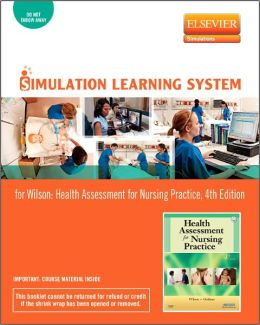 Simulation Learning System for Health Assessment for Nursing Practice