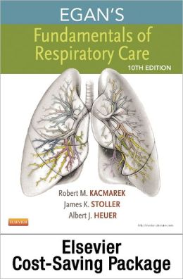 Mosby's Respiratory Care Online for Egan's Fundamentals of Respiratory Care, 10e (User Guide, Access Code, Textbook and Workbook Package)