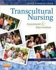 Book Cover Image. Title: Transcultural Nursing:  Assessment and Intervention, Author: Joyce Newman Giger