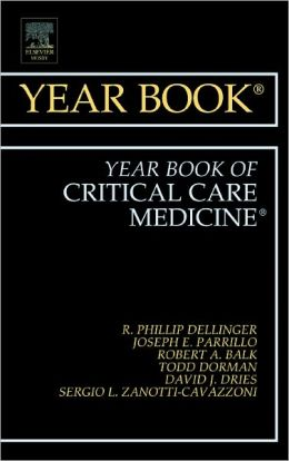 Year Book of Critical Care Medicine 2011