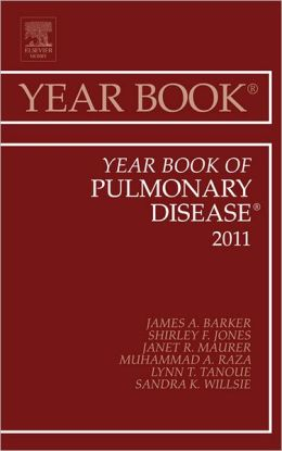 Year Book of Pulmonary Diseases 2011
