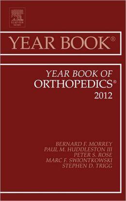 Year Book of Orthopedics 2012