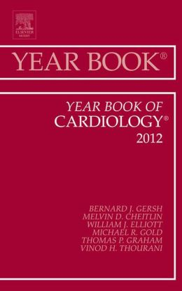 Year Book of Cardiology 2012