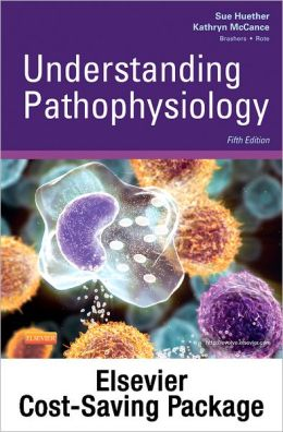 Pathophysiology Online for Understanding Pathophysiology (User Guide, Access Code and Textbook Package)
