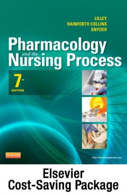 Pharmacology Online for Pharmacology and the Nursing Process (User Guide, Access Code, and Textbook Package)