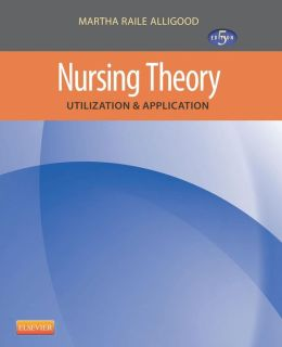 Nursing Theory: Utilization & Application