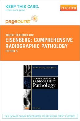Comprehensive Radiographic Pathology - Pageburst Digital Book (Retail Access Card)