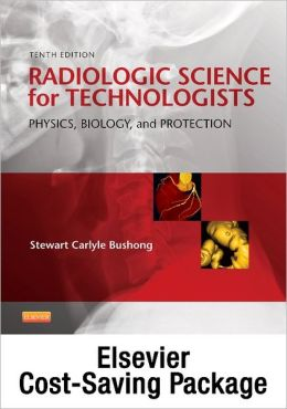 Mosby's Radiography Online: Radiologic Physics, 2/e & Radiologic Science for Technologists (User Guide, Access Code, Textbook, and Workbook Package)
