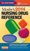 Book Cover Image. Title: Mosby's 2014 Nursing Drug Reference, Author: Linda Skidmore-Roth