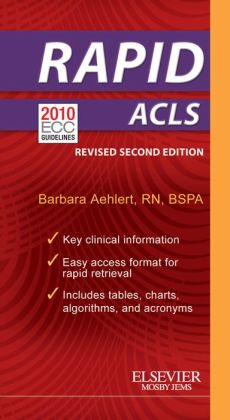 RAPID ACLS - Revised Reprint