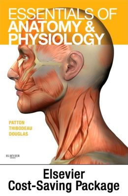 Essentials of Anatomy and Physiology - Pageburst E-Book on Vitalsource (Retail Access Card) and Anatomy and Physiology Online Course (Access Code) Pac