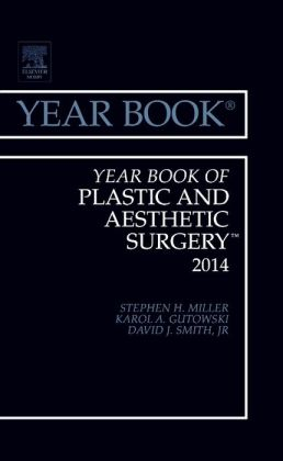 Year Book of Plastic and Aesthetic Surgery 2014