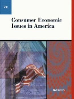 Consumer Economic Issues in America