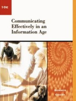 Communicating Effectively in an Information Age