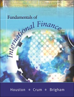 Fundamentals of International Finance (with Thomson ONE and InfoTrac )