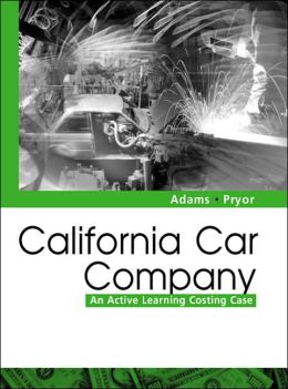 California Car Company