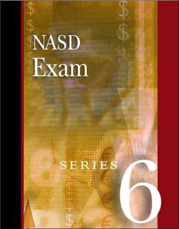 NASD Exam for Series 6: Preparation Guide
