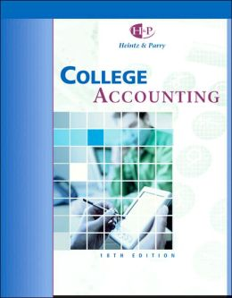 College Accounting, Chapters 1-16