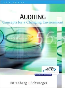 Auditing / With CD
