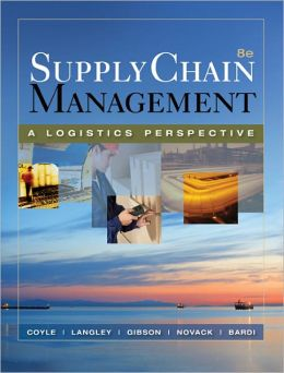 Supply Chain Management : Logistics... -Text