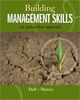 Building Management Skills: An Action-First Approach