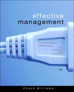Effective Management: A Multimedia Approach