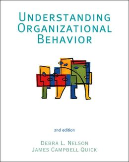 Understanding Organizational Behavior