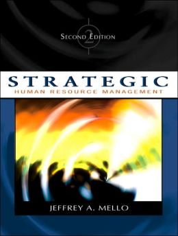 Strategic Human Resource Management (with InfoTrac )